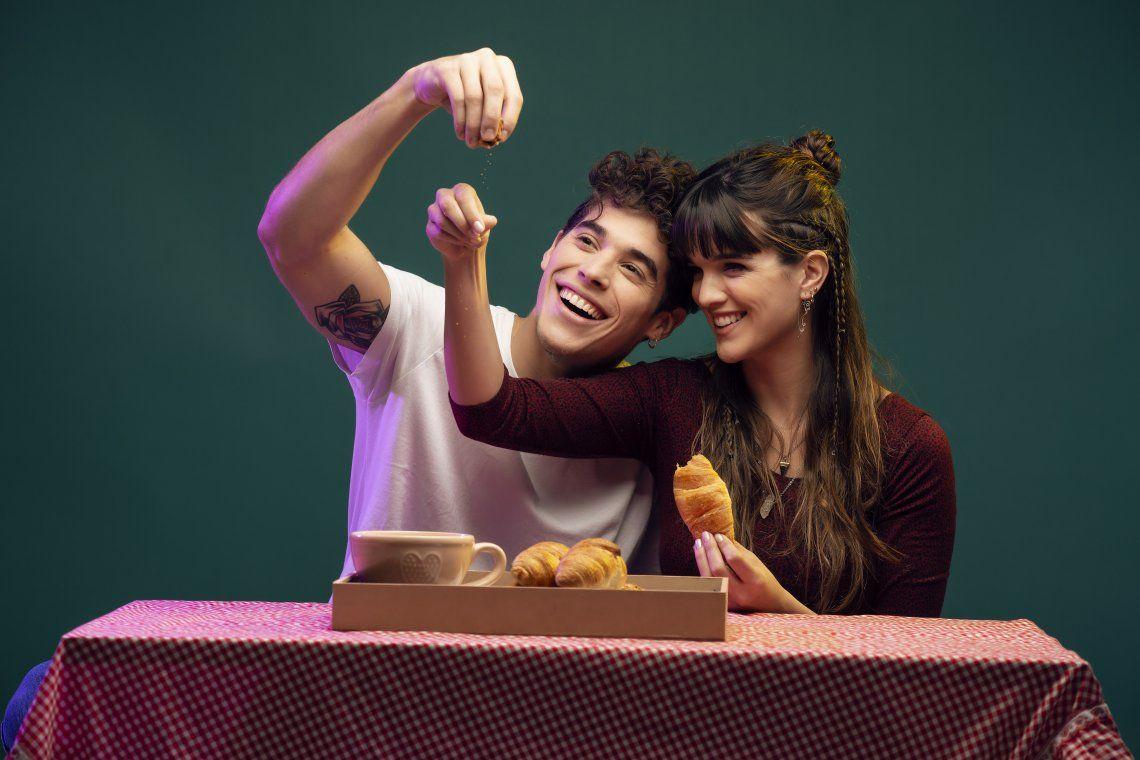Teatro: Malena Ratner y El Purre protagonizan Pompidú