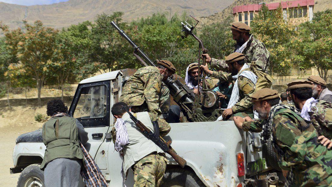 Los talibanes dieron por terminada la guerra en Afganistán