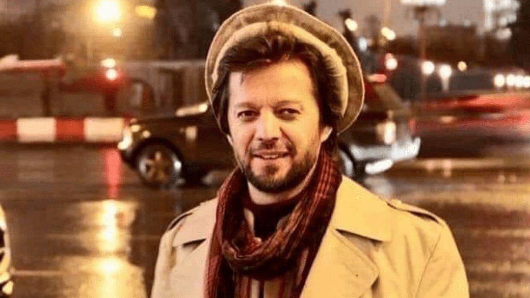 Murió el vocero del Frente de Resistencia de Afganistán.