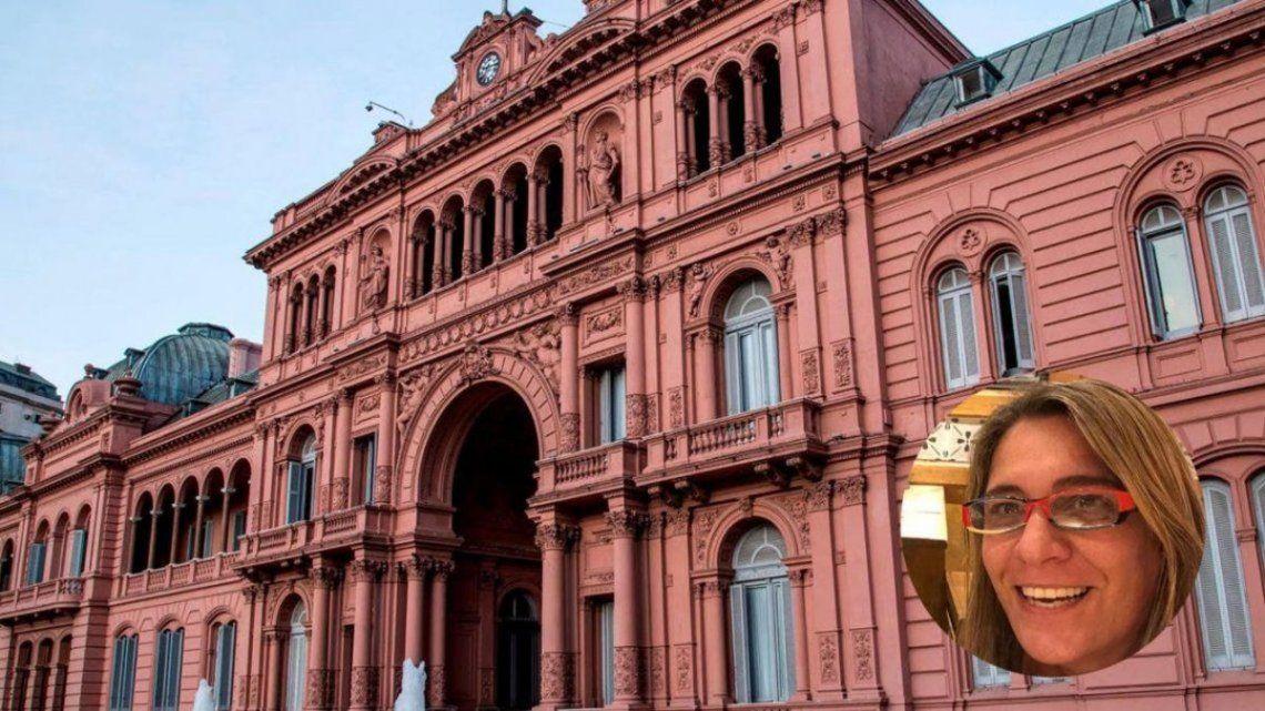 Alberto Fernández y Cristina Kirchner serán los oradores del acto de cierre de campaña del Frente de Todos.