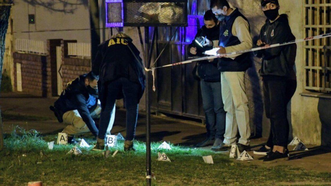 Guerra narco deja saldo luctuoso en Rosario
