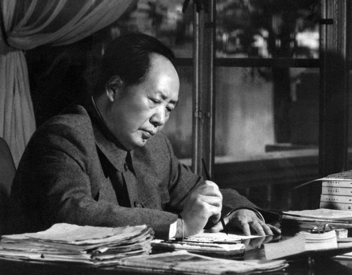 A 45 años de la muerte de Mao Tse Tung, China camina por el sendero de la prosperidad