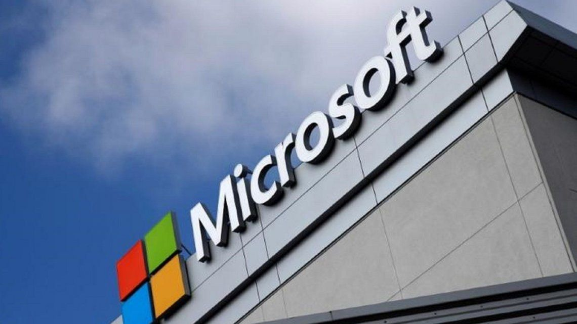 Microsoft suspende indefinidamente el retorno de sus empleados a la oficina