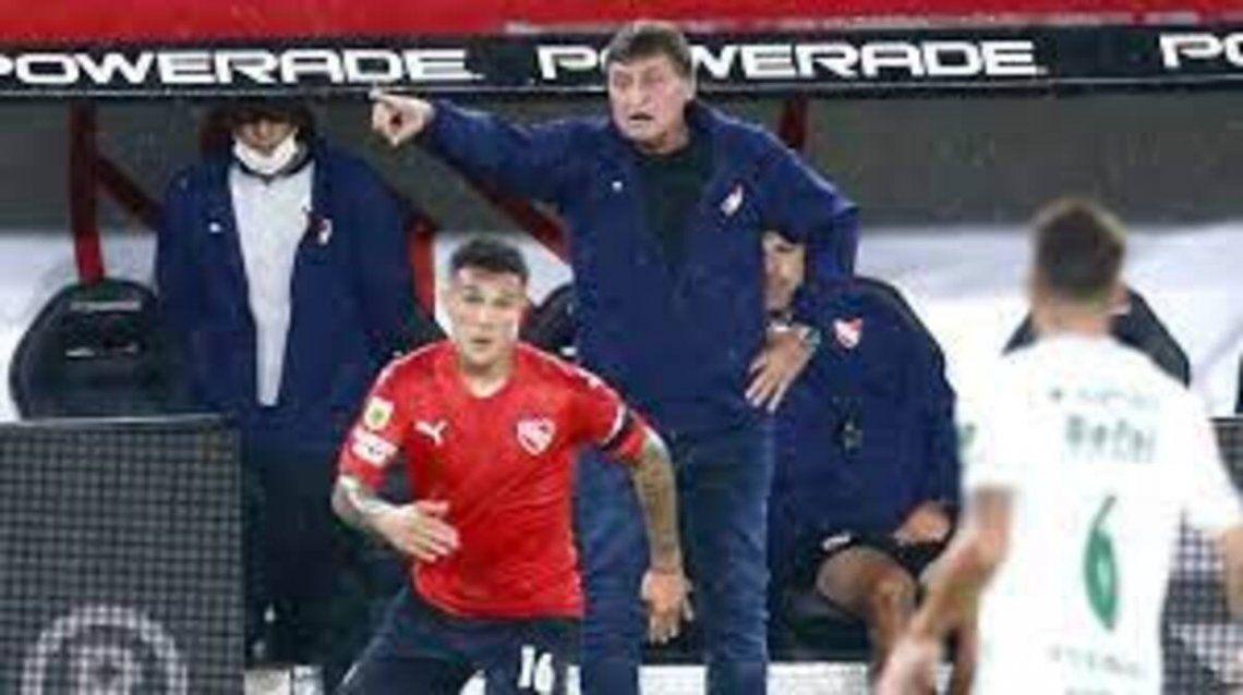 El equipo de Julio César Falcioni quiere retomar la punta.
