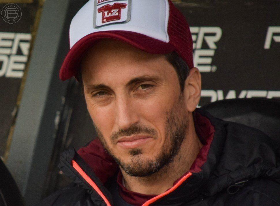 Luis Zubledía