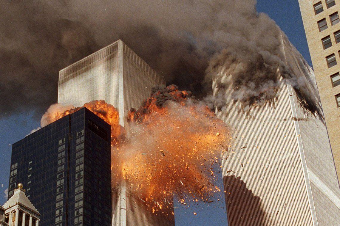 11-S: a 20 años de los atentados a las Torres Gemelas