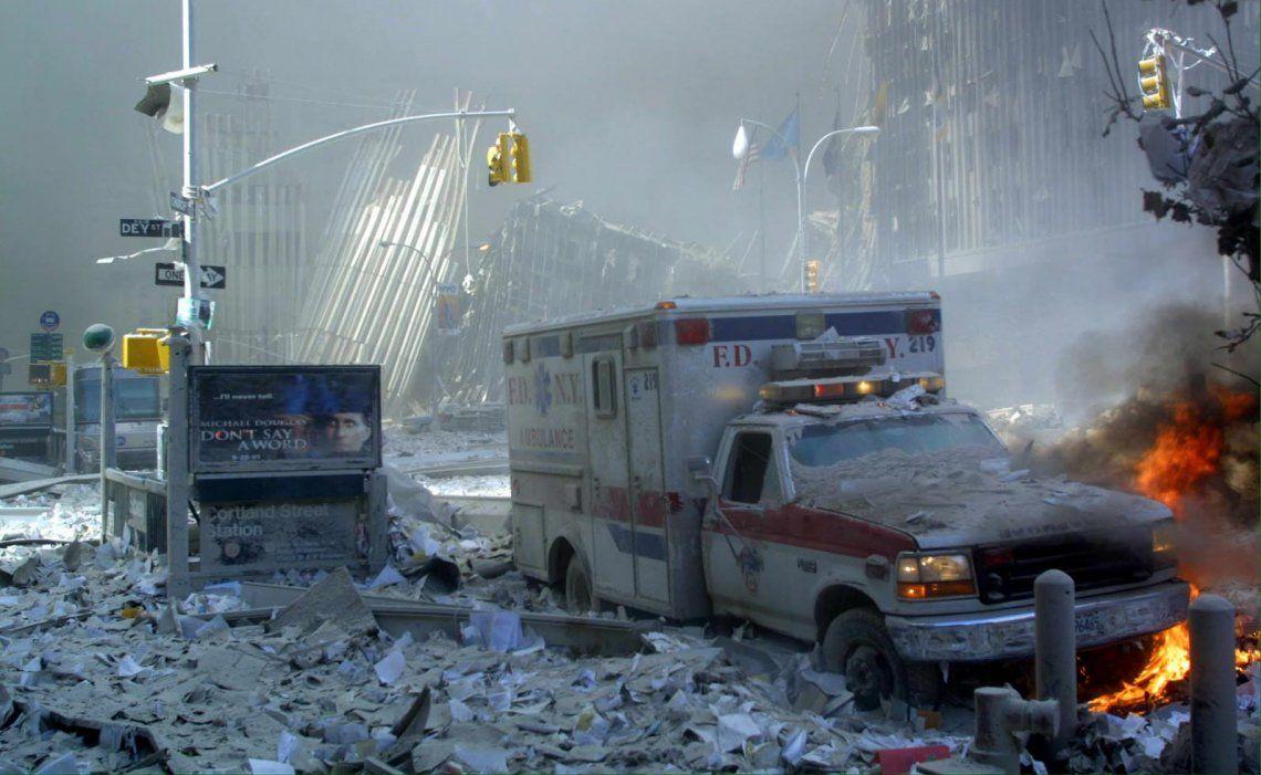 El 11/9/2001 el mundo cambió luego de una serie de atentados sincronizados
