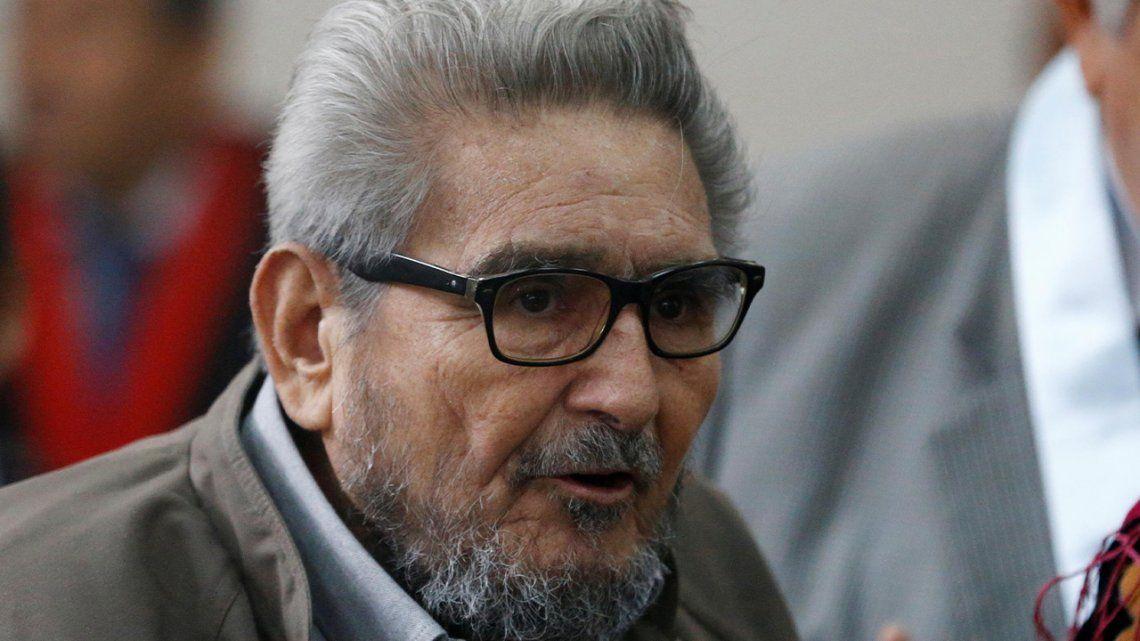Perú: murió Abimael Guzmán
