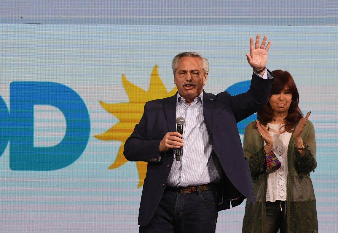 PASO: el Gobierno se comprometió a dar respuesta a la demanda que se expresó en las urnas