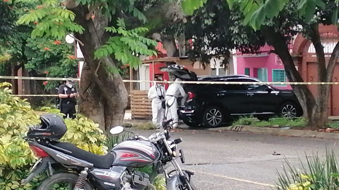 México: asesinan a balazos a un juez de Oaxaca