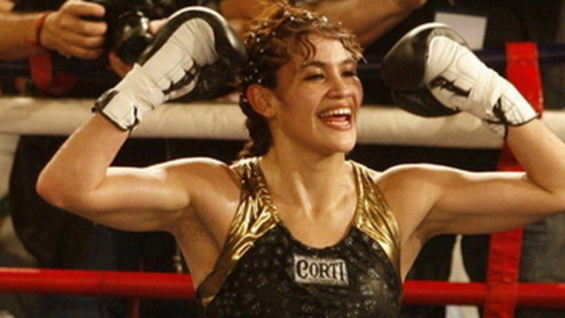 Vuelve al ring Marcela la Tigresa Acuña