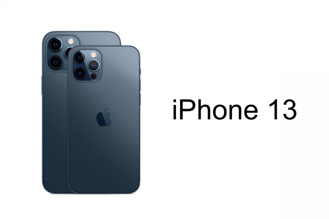 El iPhone 13 se centra en la cámara y mantiene el diseño del exitoso 12