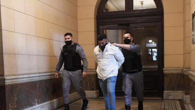 Condenaron a 45 años y prisión perpetua a los responsables