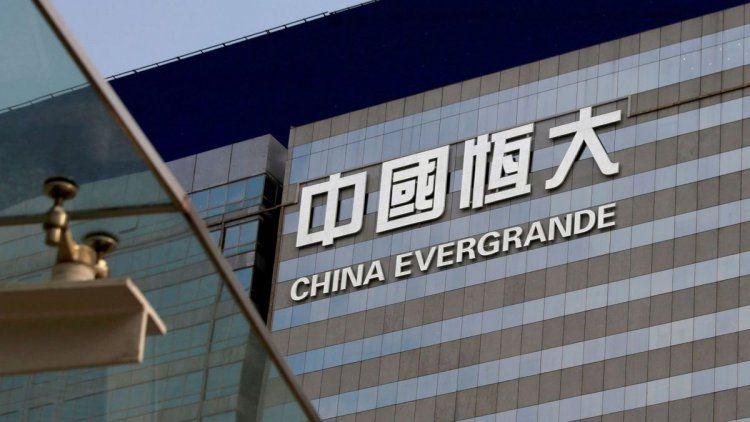 Evergrande fue fundada en la década del 90 y creció de forma exponencial durante el boom inmobiliario chino.
