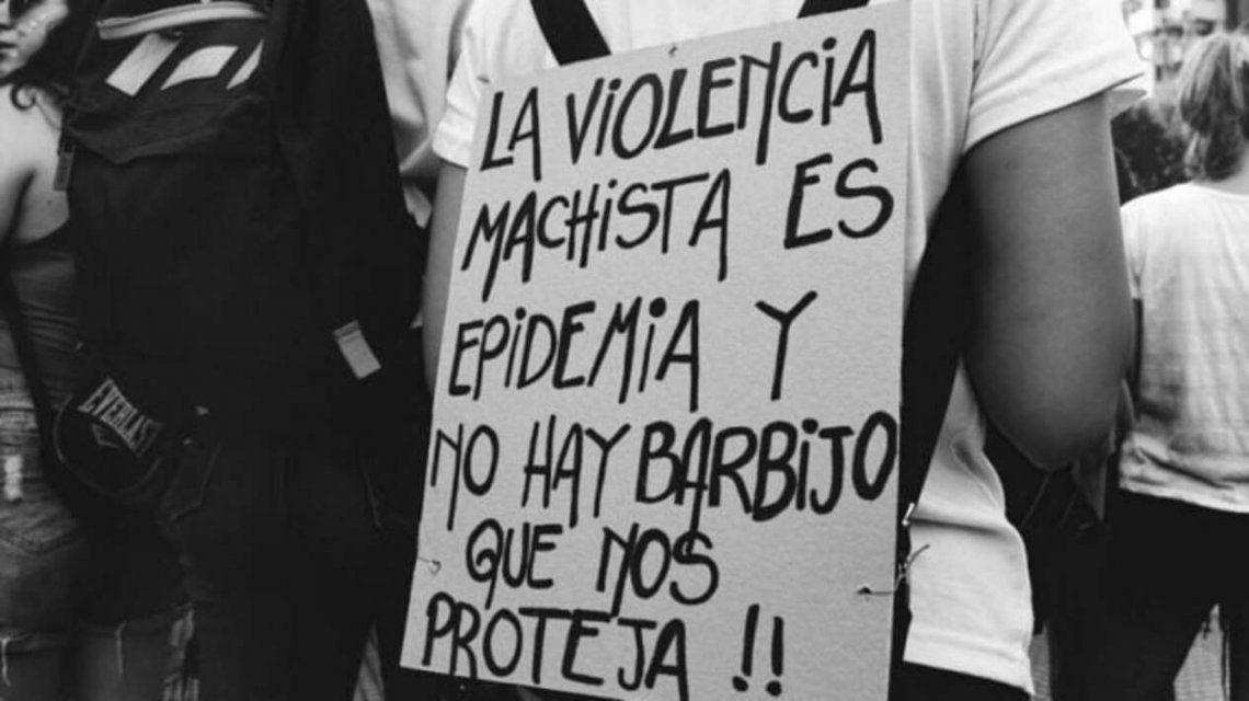 La violencia de genero no para: 8.900 denuncias por día en todo el país
