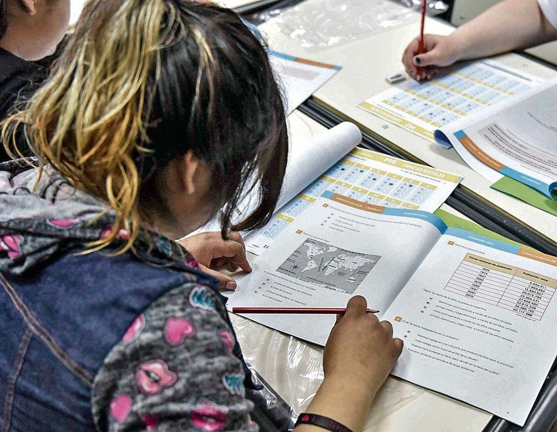 Educación Sexual Integral en el Operativo Aprender: cuatro de cada diez alumnos trabaja sobre cómo evitar el abuso sexual