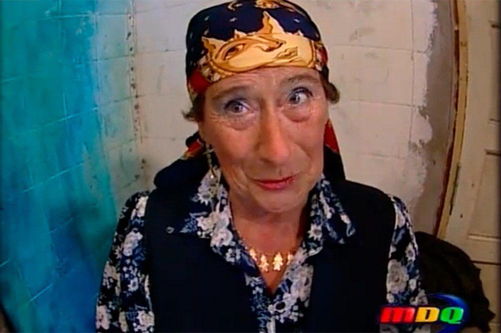 Murió Herminia Weinbaum, la mamá de los MDQ