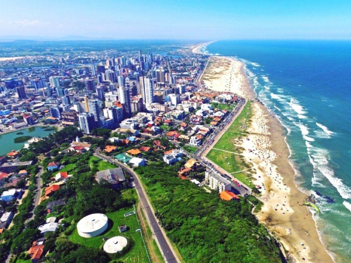 Preocupación: la cepa Delta ataca en estado brasileño fronterizo con Argentina y Uruguay