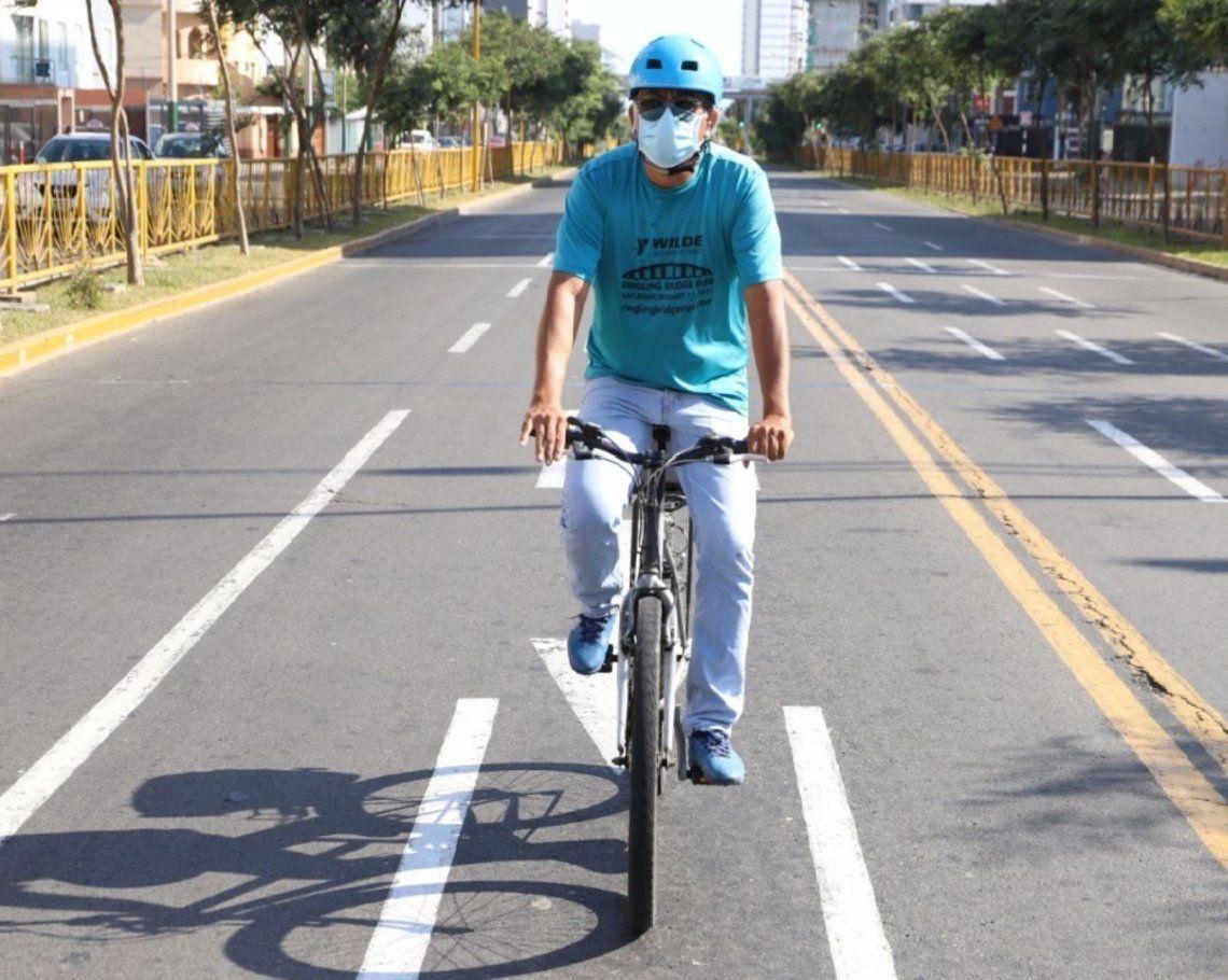 Día Mundial de la Bicicleta: ¿qué se sabe del origen de esta fecha?
