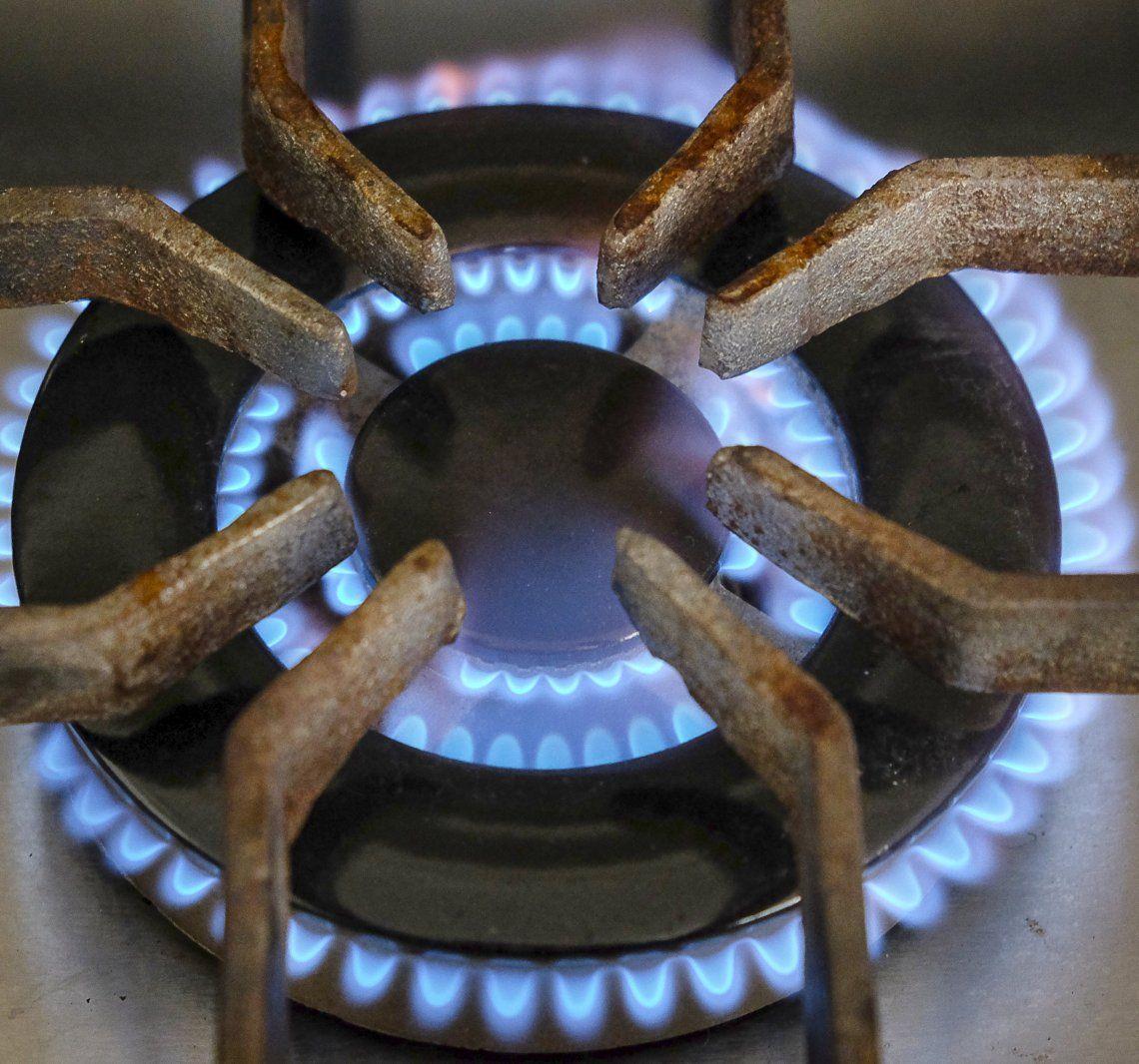 Gas: aumentos en las tarifas a nivel nacional.
