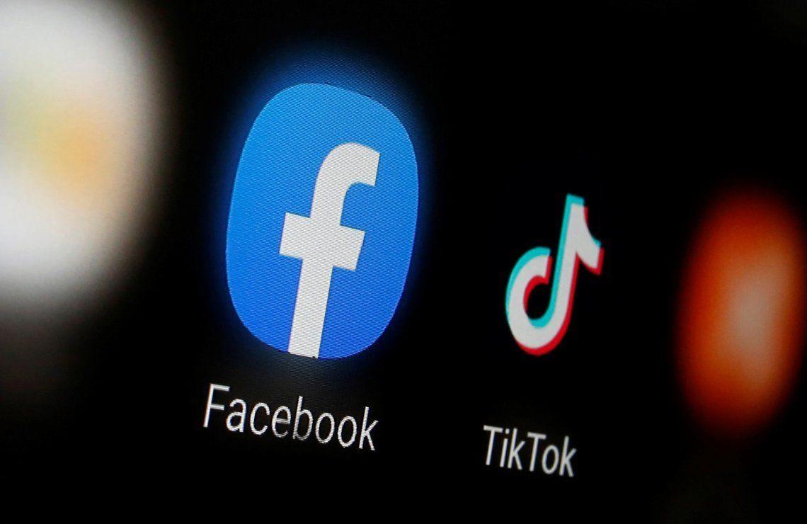 Facebook y TikTok: la pelea que se viene por el trono en 2021