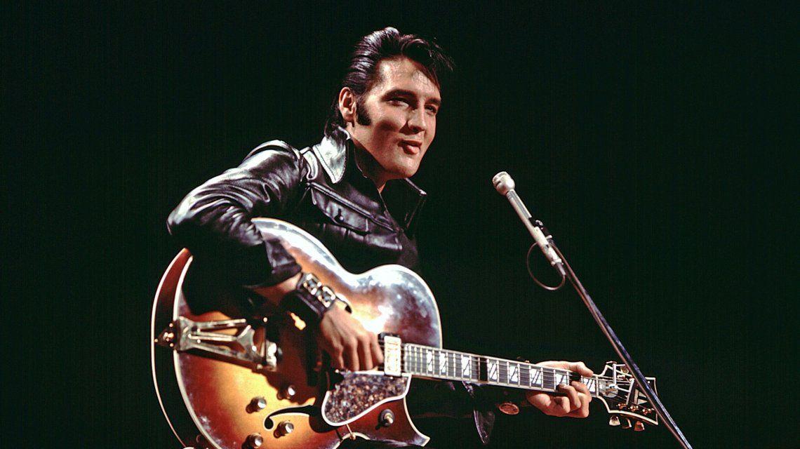 Elvis Presley tendrá su propio canal de streaming