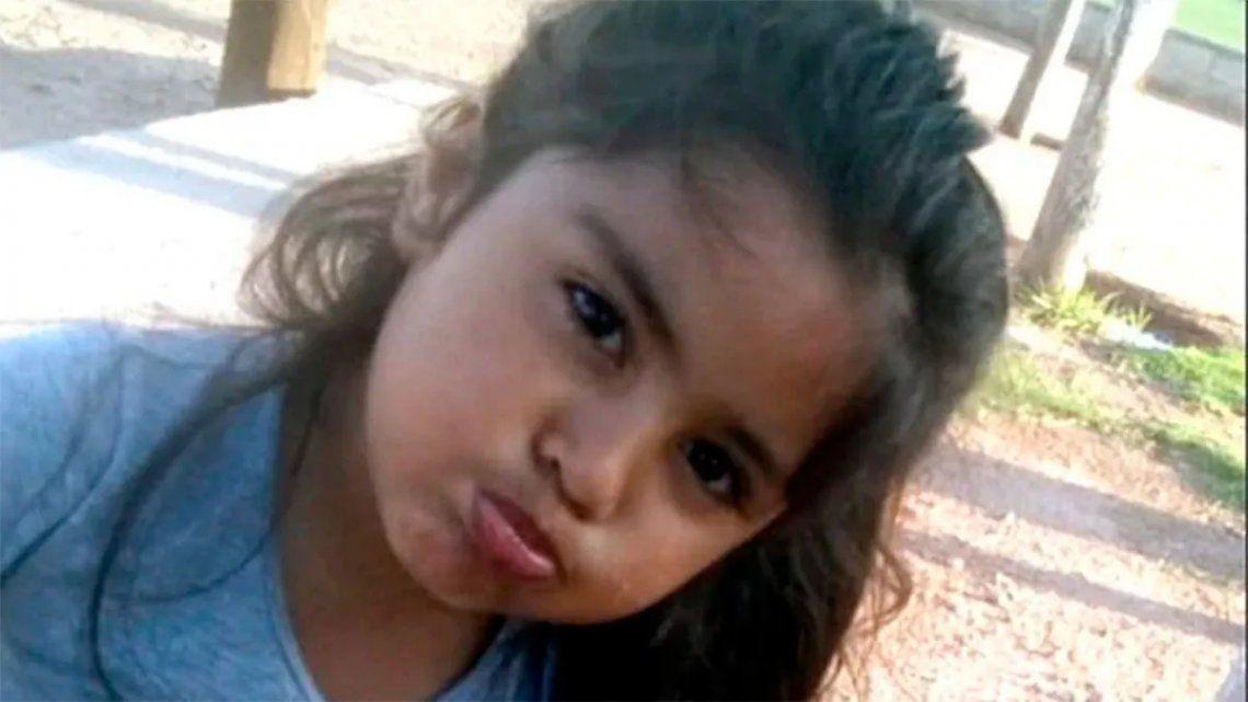Guadalupe Lucero lleva más de una semana desaparecida