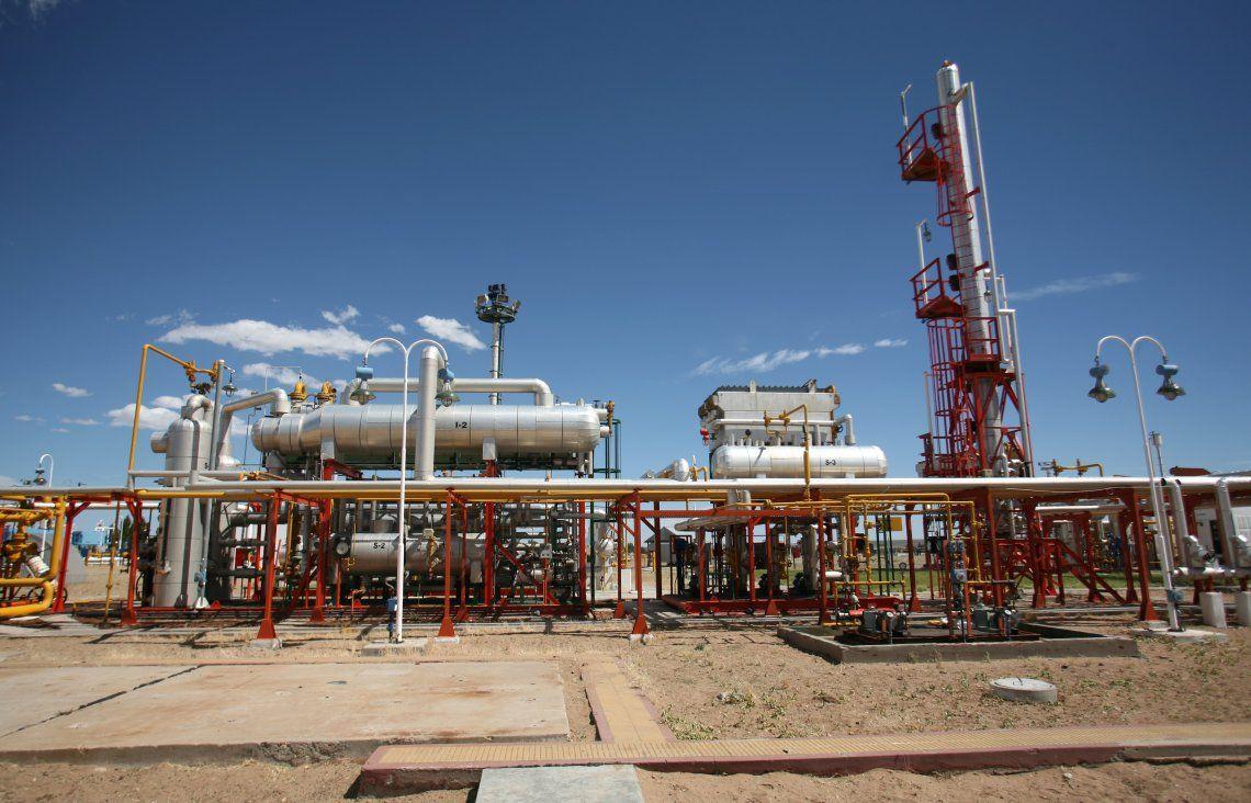 Gas: las tarifas aumentan a nivel nacional.