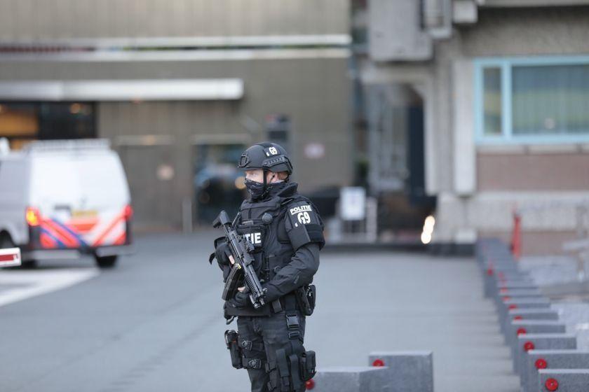 Países Bajos: dos muertos en un ataque con arma blanca
