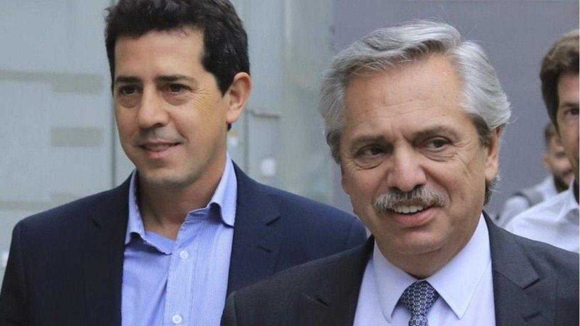 Wado De Pedro negó que el Gobierno le haya pedido la renuncia a Berni