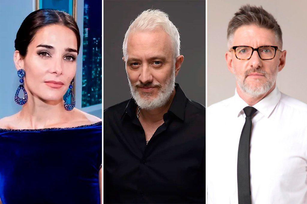 ¿Quiénes serán los invitados de los tres programas que dominan la televisión cada fin de semana?