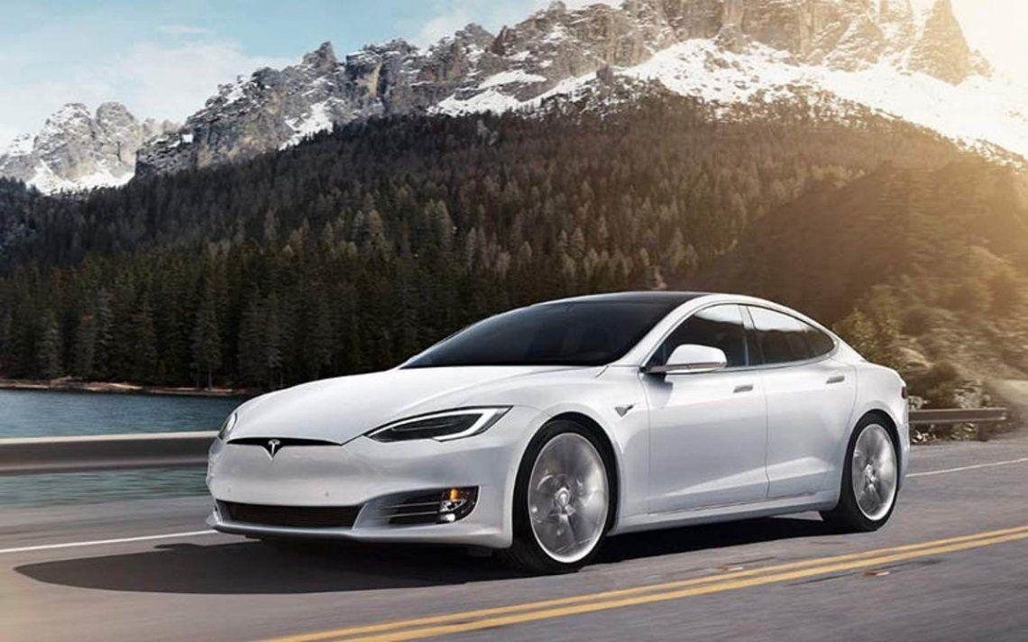 Tesla, entre ceja y ceja del gobierno de Estados Unidos
