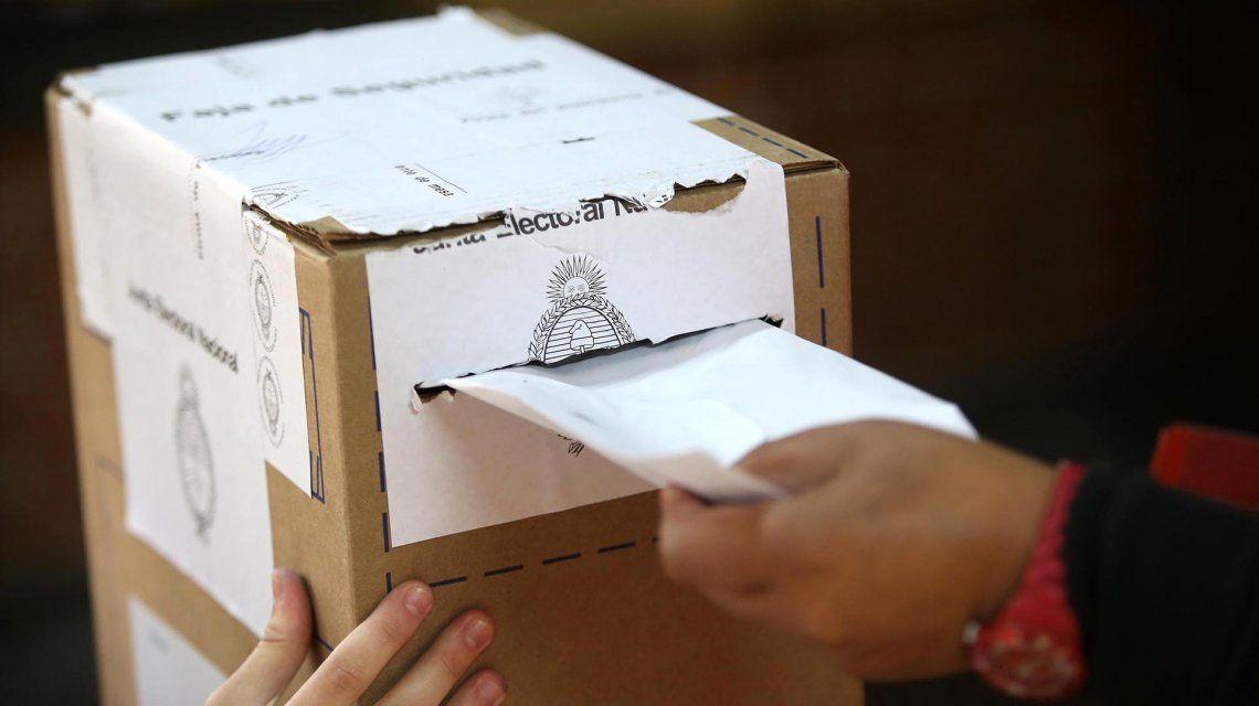 Elecciones 2021: cinco provincias tendrán cronograma electoral propio.