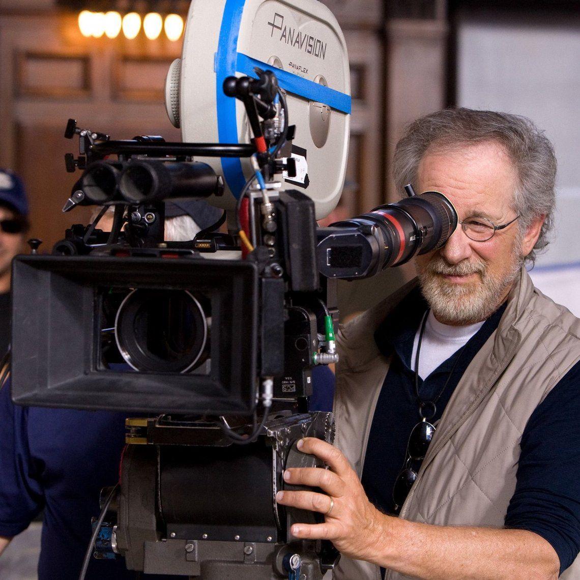 Se espera que Spielberg dirija algunos de los proyectos