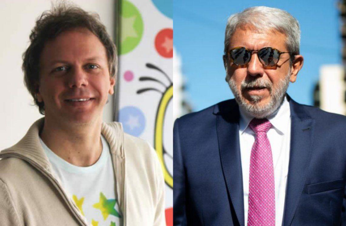 Adepa condenó expresiones de Aníbal Fernández contra el humorista Nik