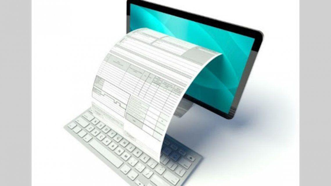El Banco Central reglamentó la factura de crédito electrónica.