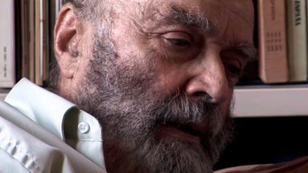 Murió Luis de Pablo, músico de los films de Carlos Saura