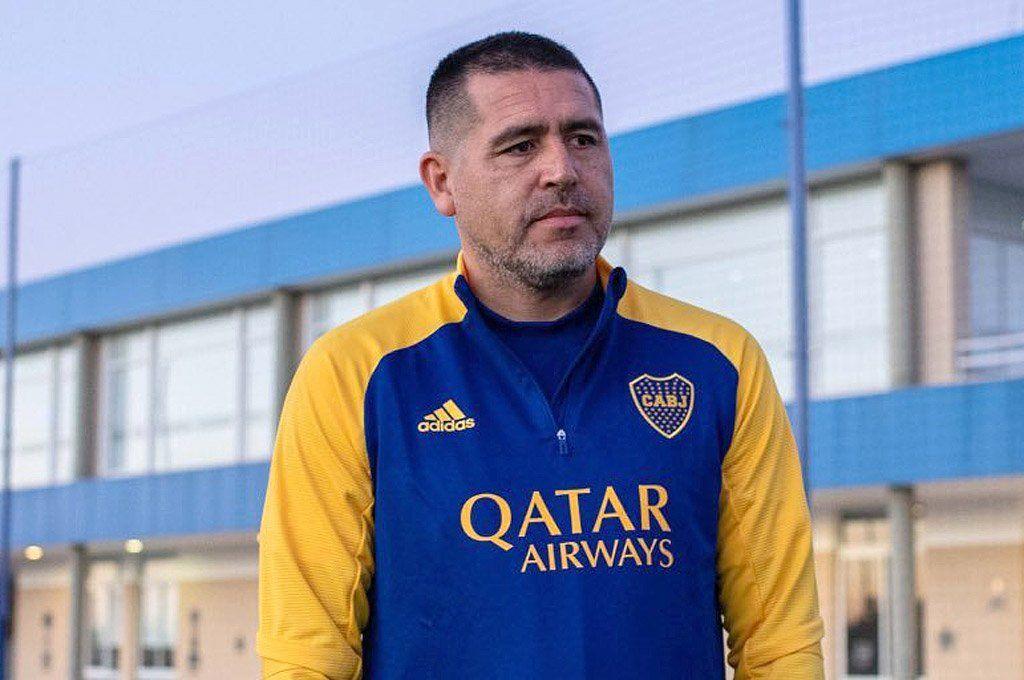 Juan Román Riquelme vuelve a la carga con su pedido luego del cruce de declaraciones con Marcelo Tinelli.