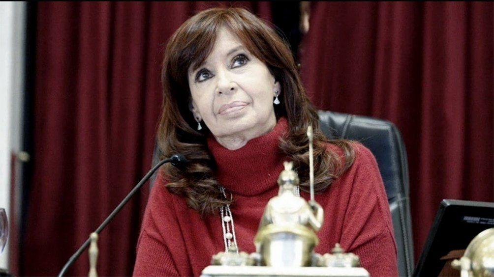 Cristina Fernández de Kirchner dio a conocer su posición en una carta difundida por redes.