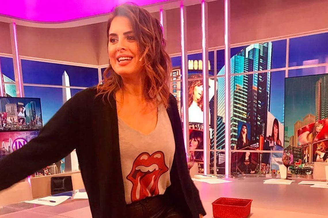 Los canales de noticias buscan modelos y actrices para 2020: ¿por qué no aceptó Silvina Luna?