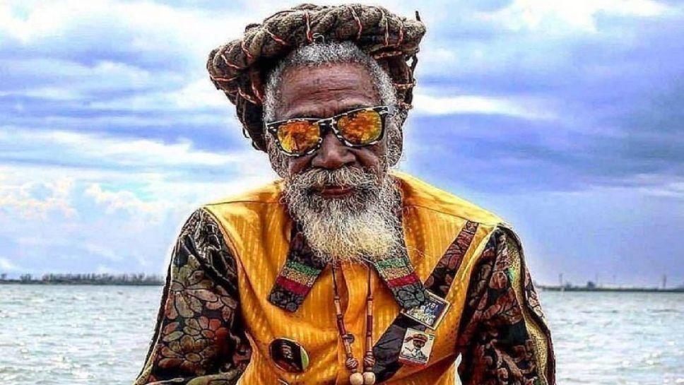 Bunny Wailer, socio de Bob Marley