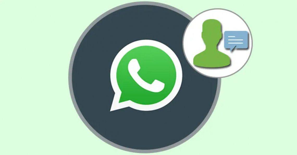 WhatsApp planea lanzar una actualización que te hará enojar