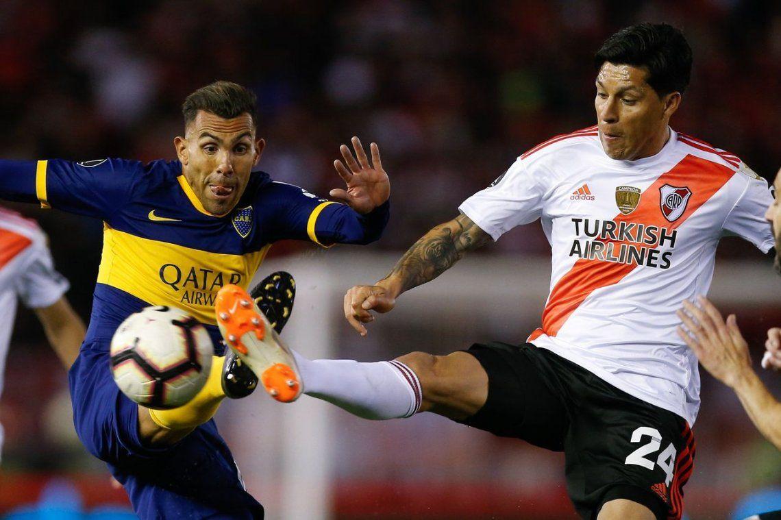 Superliga: por el cierre de campaña de Mauricio Macri se adelantarán los partidos de Boca-Racing y River-Arsenal