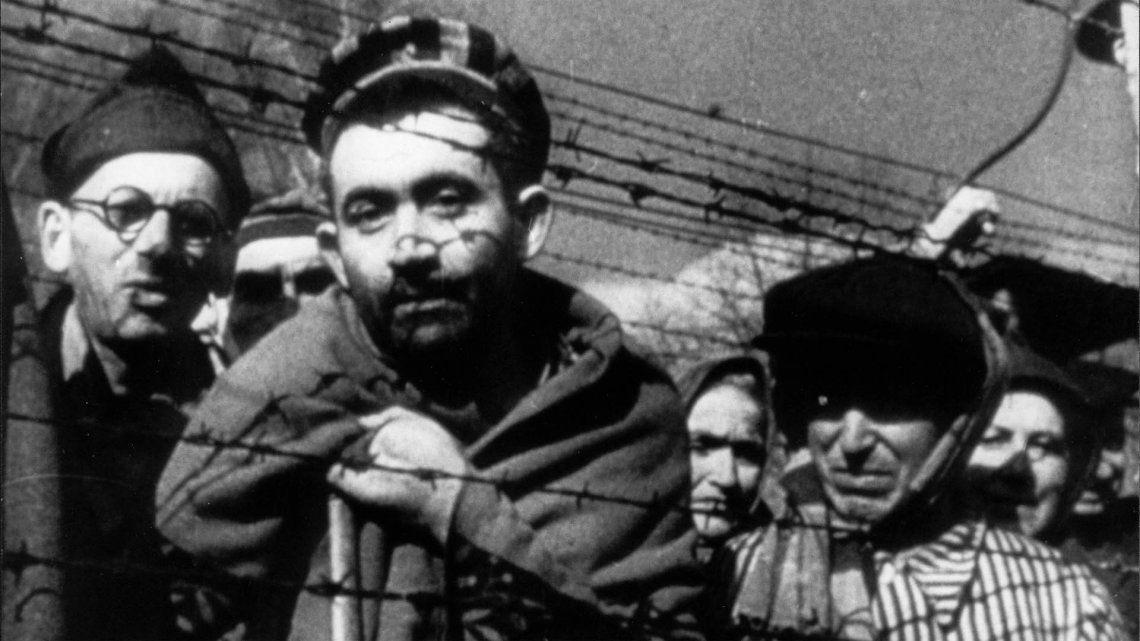 Ell horror del Holocausto en siete filmes que ayudan a mantener viva la memoria