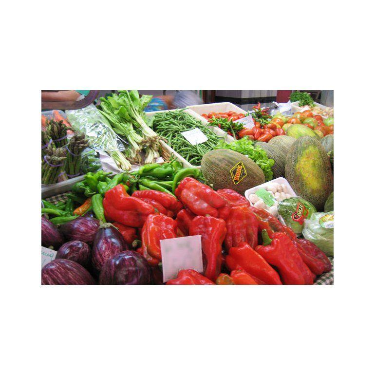 El Mercado Central llegó a la ciudad más austral del mundo