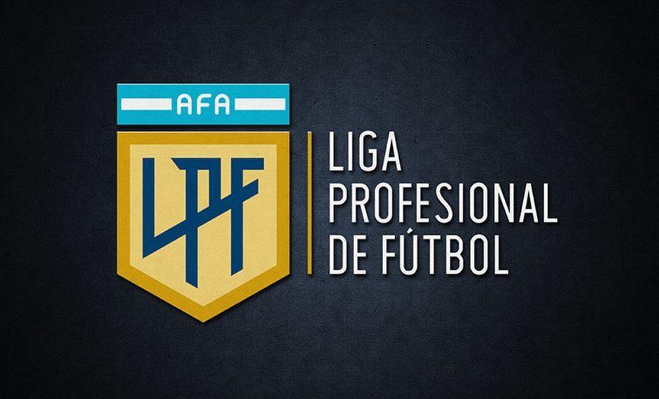 La Liga Profesional de Fútbol ya tiene todo definido de cara al próximo campeonato.