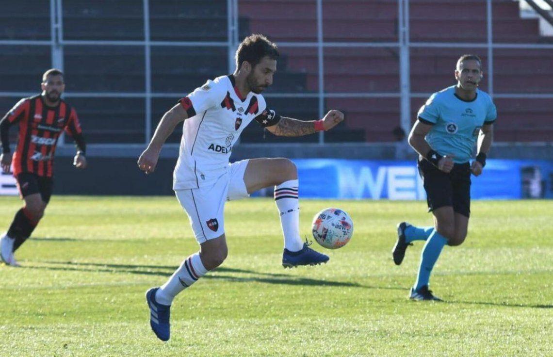 Patronato y Newell`s igualaron 0-0
