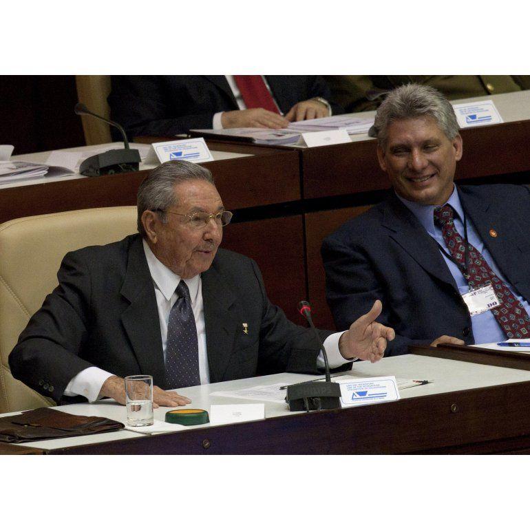 Raúl Castro fue reelecto en Cuba y será su último mandato