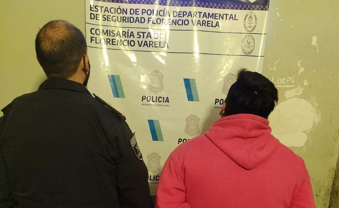 La Justicia realizó allanamientos de urgencia y logró capturar a los hermanos proxenetas de Florencio Varela.