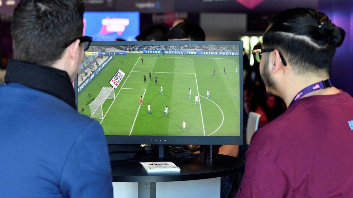 Lanzan el 2º Torneo FIFA 21 de la Copa Garrahan para que niños puedan seguir sus tratamientos